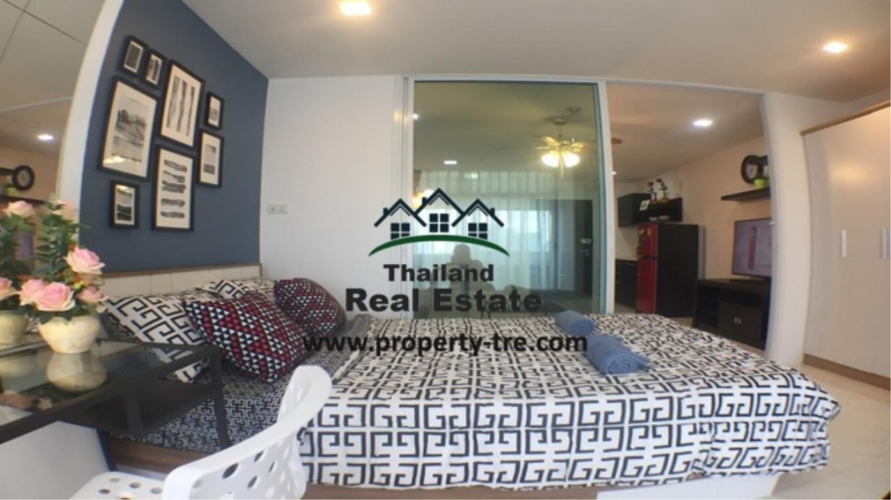 Thailand Real Estate Agency's 1 Bedroom at Condo ITF Silom Palace near Chong Nonsi BTS(12782) 6