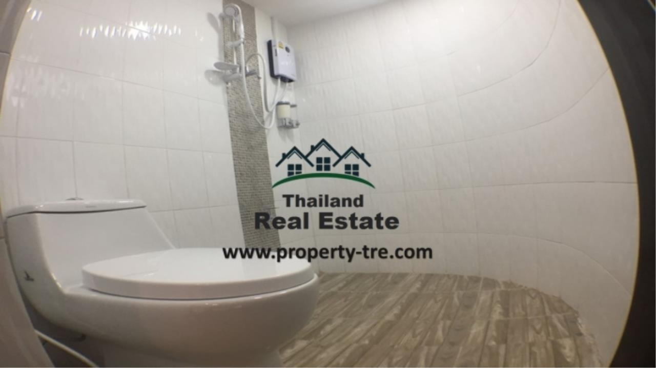 Thailand Real Estate Agency's 1 Bedroom at Condo ITF Silom Palace near Chong Nonsi BTS(12782) 7