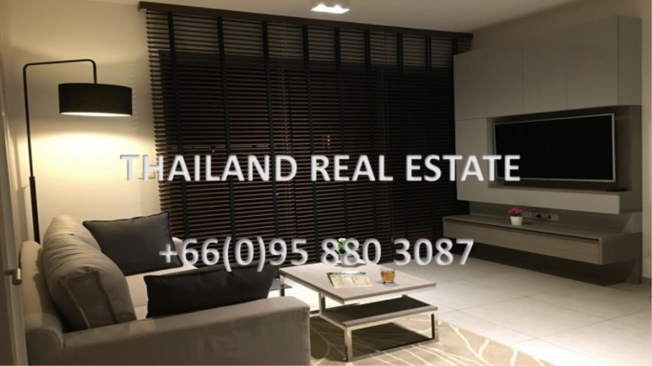 Thailand Real Estate Agency's 1 Bedroom at Condo The Loft Ekkamai near Ekkamai BTS(12701) 2