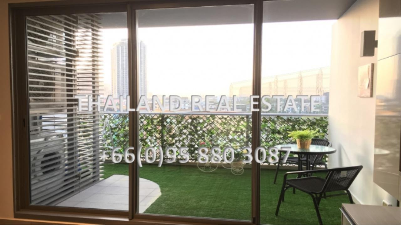 Thailand Real Estate Agency's 1 Bedroom at Condo The Loft Ekkamai near Ekkamai BTS(12701) 5