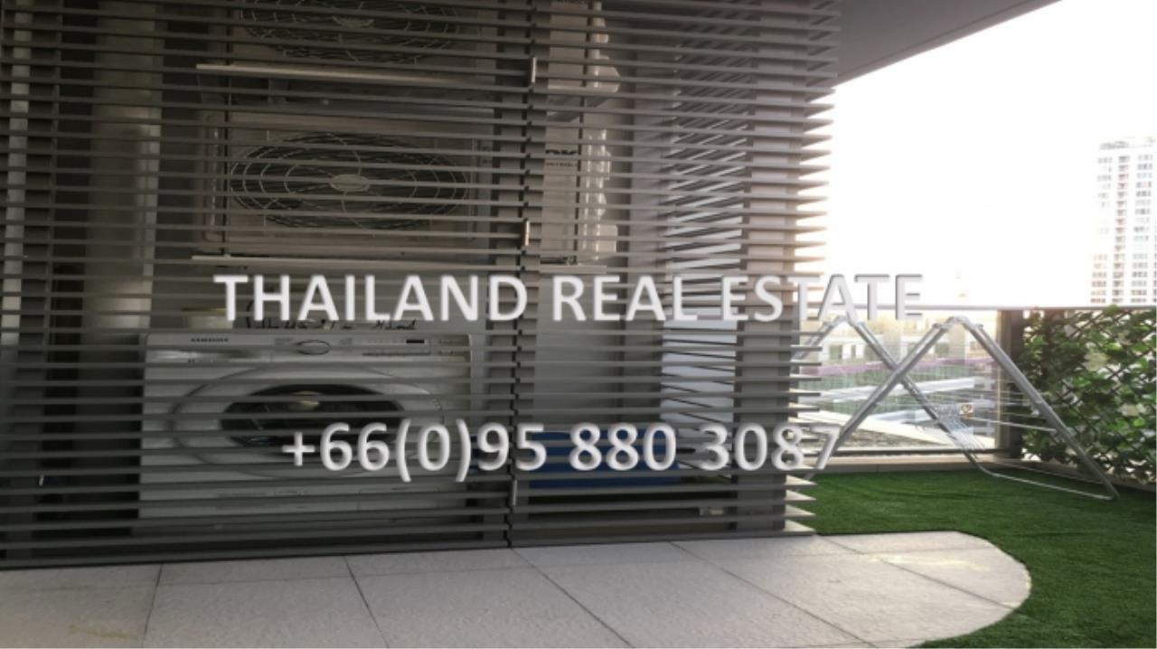 Thailand Real Estate Agency's 1 Bedroom at Condo The Loft Ekkamai near Ekkamai BTS(12701) 7