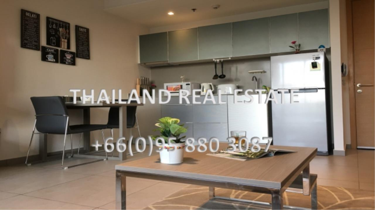 Thailand Real Estate Agency's 1 Bedroom at Condo The Loft Ekkamai near Ekkamai BTS(12701) 10