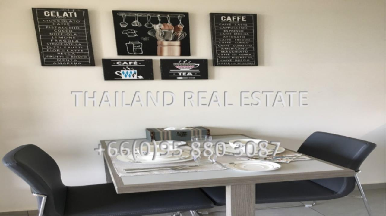 Thailand Real Estate Agency's 1 Bedroom at Condo The Loft Ekkamai near Ekkamai BTS(12701) 11