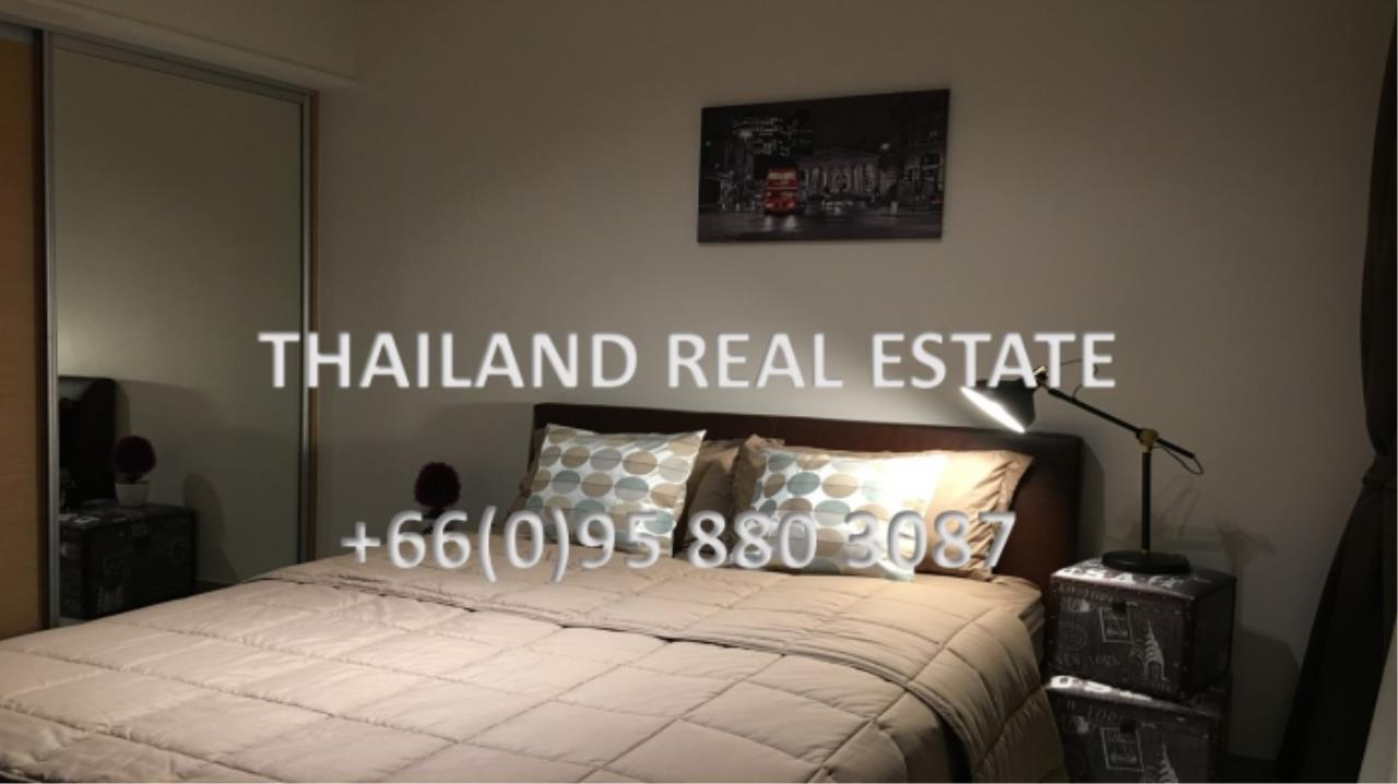 Thailand Real Estate Agency's 1 Bedroom at Condo The Loft Ekkamai near Ekkamai BTS(12701) 13