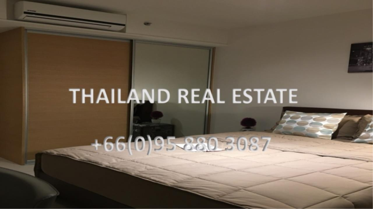 Thailand Real Estate Agency's 1 Bedroom at Condo The Loft Ekkamai near Ekkamai BTS(12701) 14