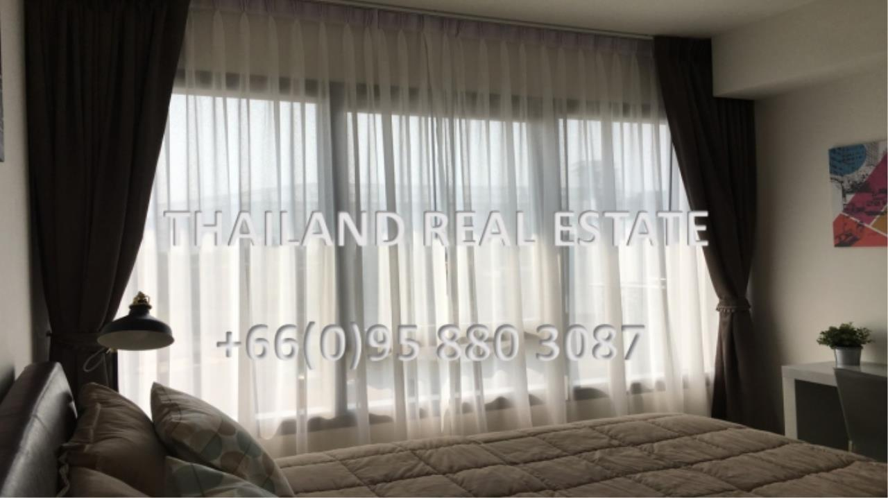 Thailand Real Estate Agency's 1 Bedroom at Condo The Loft Ekkamai near Ekkamai BTS(12701) 15