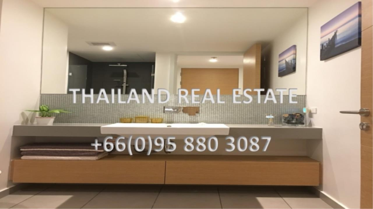 Thailand Real Estate Agency's 1 Bedroom at Condo The Loft Ekkamai near Ekkamai BTS(12701) 16
