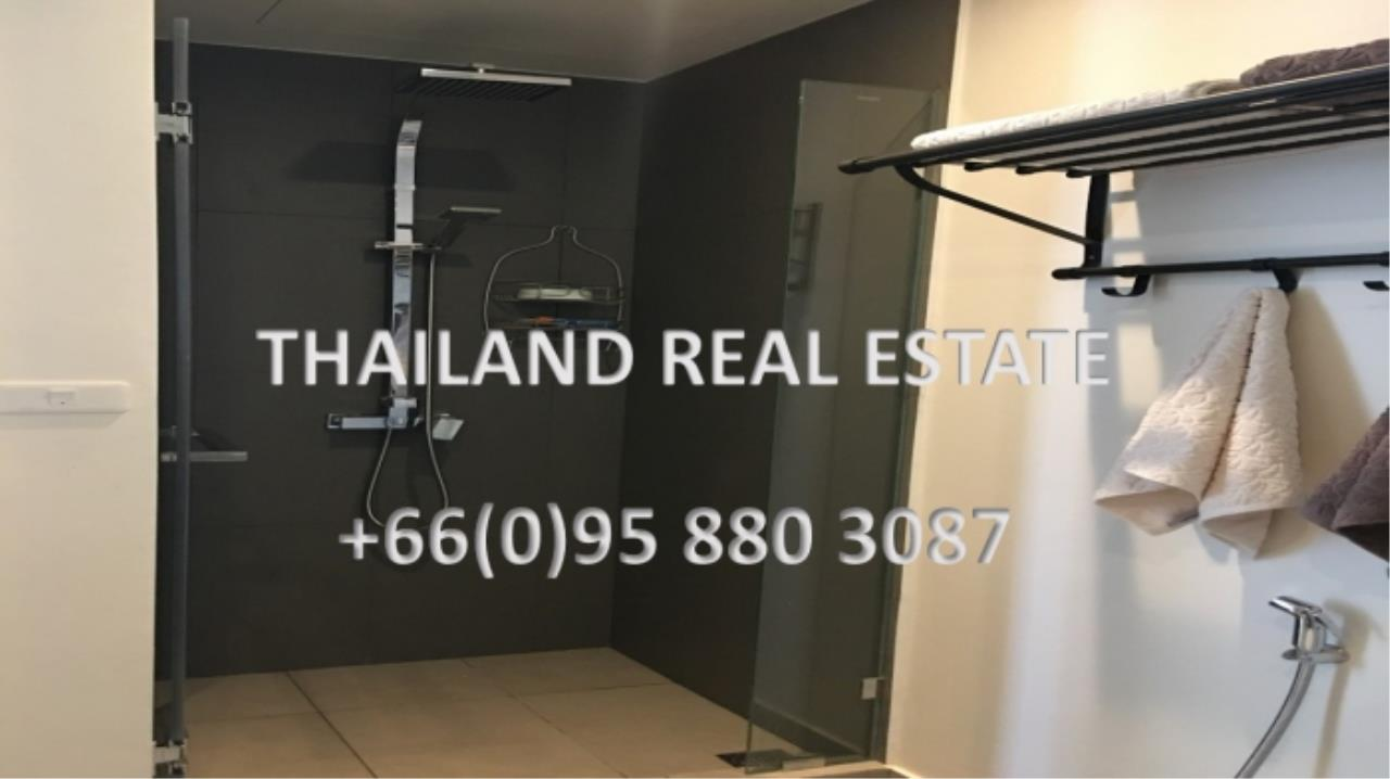 Thailand Real Estate Agency's 1 Bedroom at Condo The Loft Ekkamai near Ekkamai BTS(12701) 17