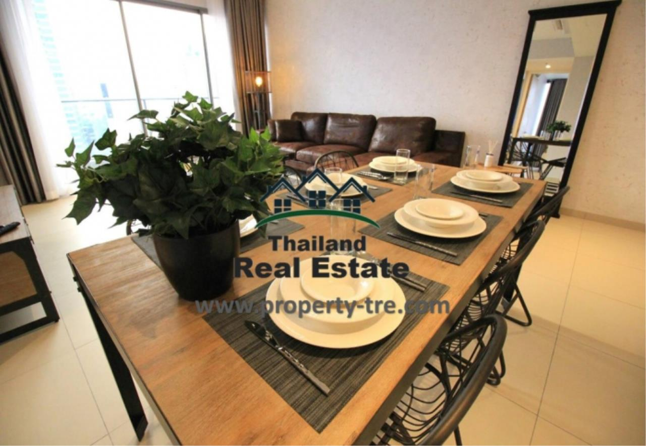 Thailand Real Estate Agency's 2 Bedroom at Condo The Loft Ekkamai near Ekkamai BTS(12761) 1