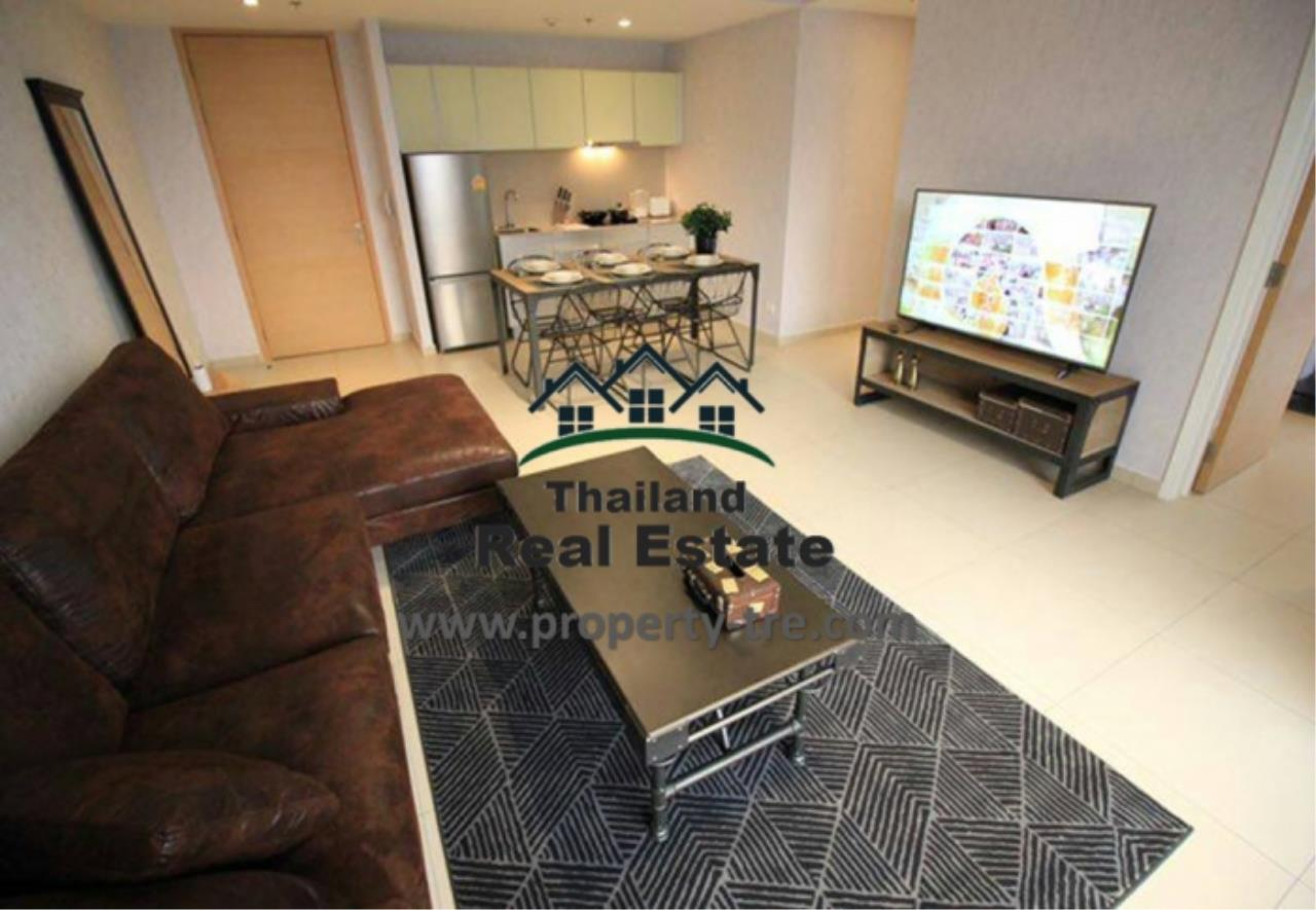 Thailand Real Estate Agency's 2 Bedroom at Condo The Loft Ekkamai near Ekkamai BTS(12761) 2