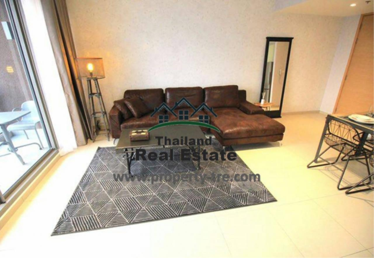 Thailand Real Estate Agency's 2 Bedroom at Condo The Loft Ekkamai near Ekkamai BTS(12761) 3