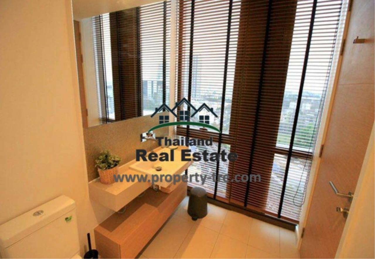 Thailand Real Estate Agency's 2 Bedroom at Condo The Loft Ekkamai near Ekkamai BTS(12761) 6
