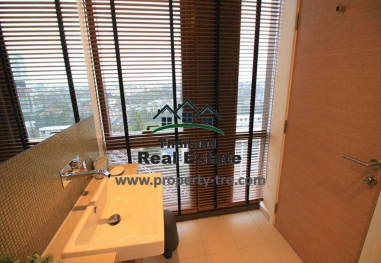Thailand Real Estate Agency's 2 Bedroom at Condo The Loft Ekkamai near Ekkamai BTS(12761) 8