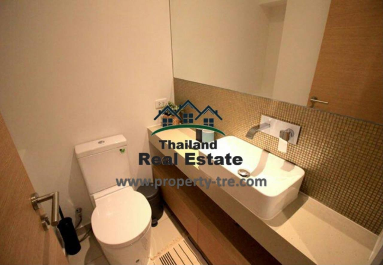 Thailand Real Estate Agency's 2 Bedroom at Condo The Loft Ekkamai near Ekkamai BTS(12761) 10