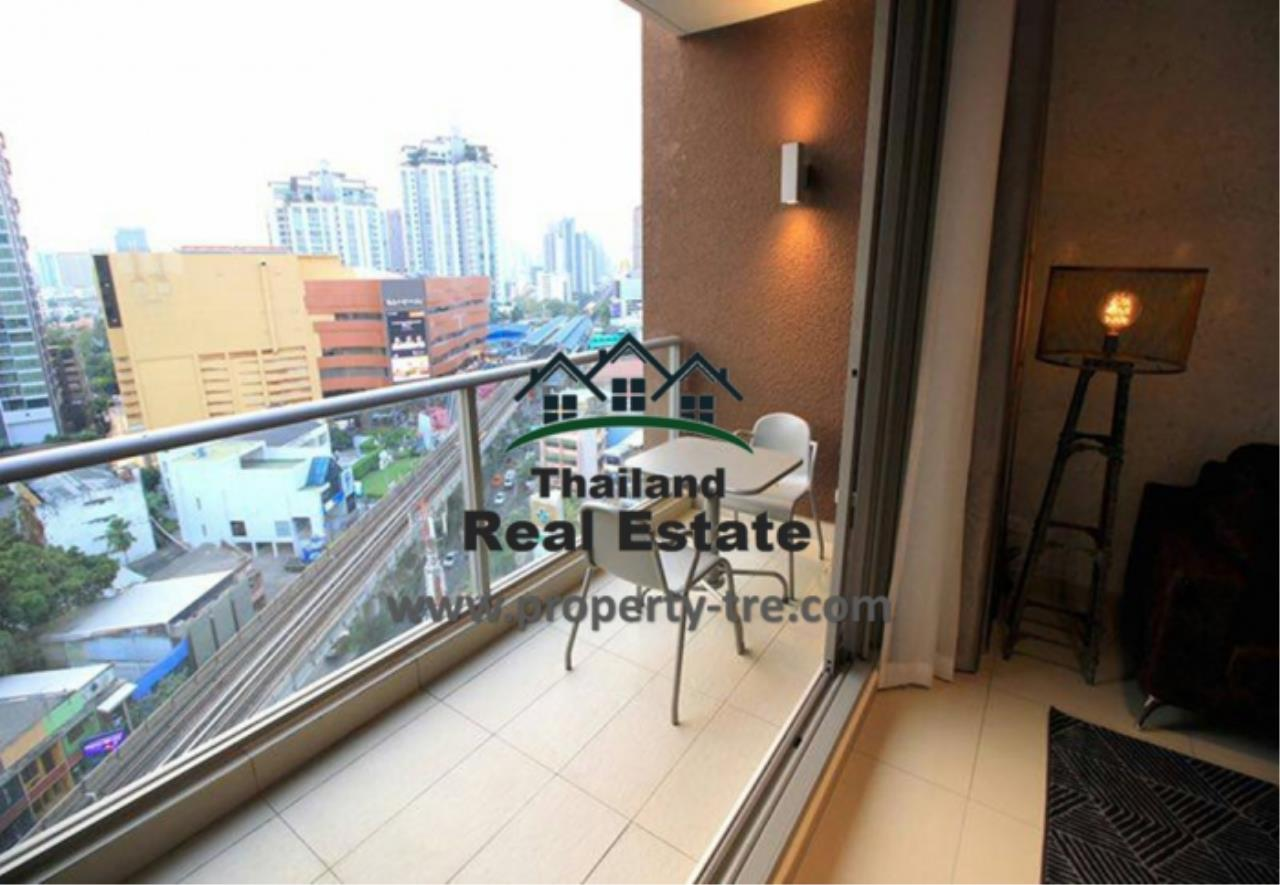 Thailand Real Estate Agency's 2 Bedroom at Condo The Loft Ekkamai near Ekkamai BTS(12761) 11