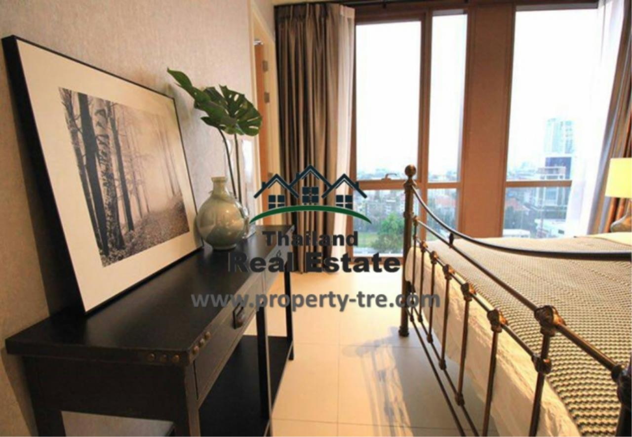 Thailand Real Estate Agency's 2 Bedroom at Condo The Loft Ekkamai near Ekkamai BTS(12761) 12