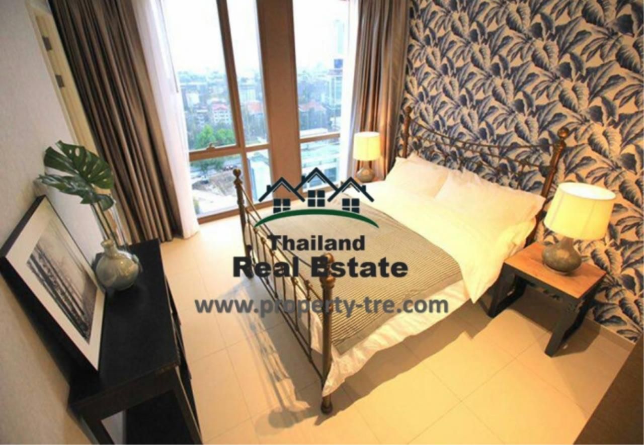 Thailand Real Estate Agency's 2 Bedroom at Condo The Loft Ekkamai near Ekkamai BTS(12761) 14