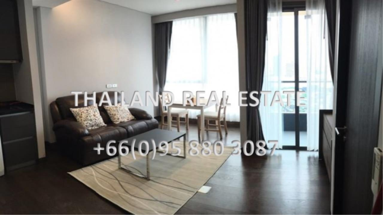 Thailand Real Estate Agency's 1 Bedroom Condo at Lumpini 24 near Phrom Phong BTS(12703) 5