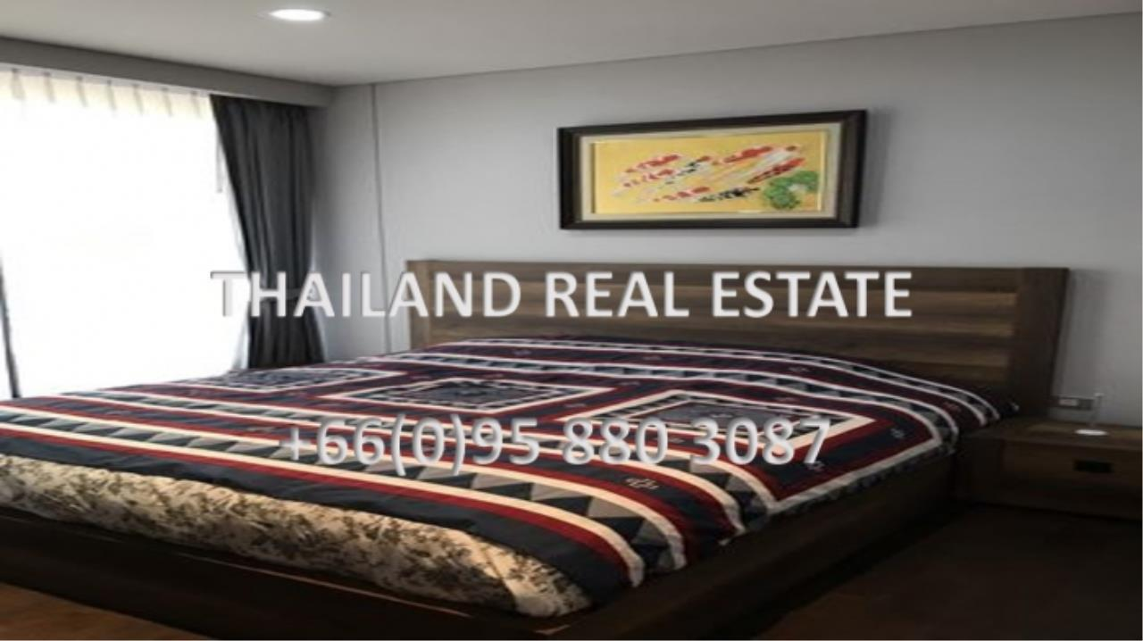 Thailand Real Estate Agency's 1 Bedroom Condo at Lumpini 24 near Phrom Phong BTS(12703) 6