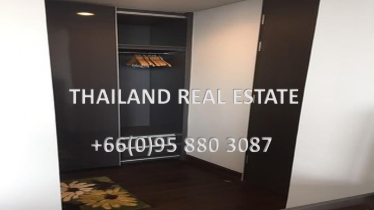 Thailand Real Estate Agency's 1 Bedroom Condo at Lumpini 24 near Phrom Phong BTS(12703) 7