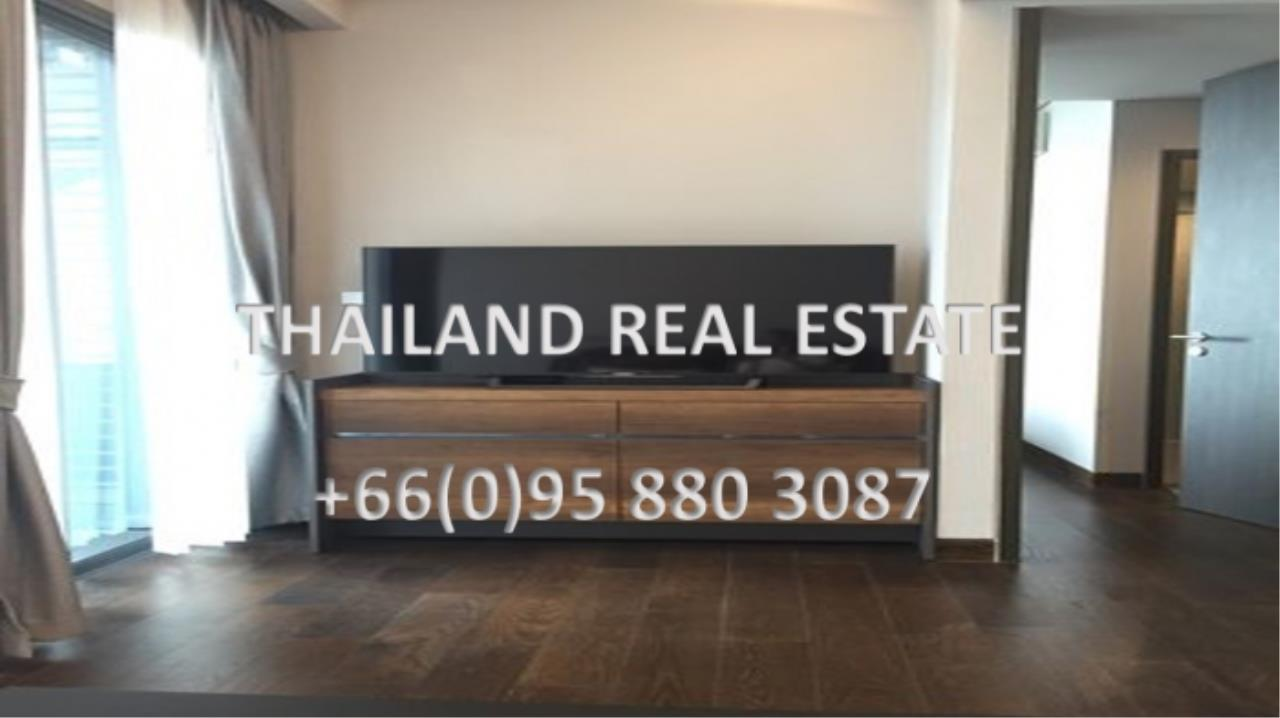 Thailand Real Estate Agency's 1 Bedroom Condo at Lumpini 24 near Phrom Phong BTS(12703) 8