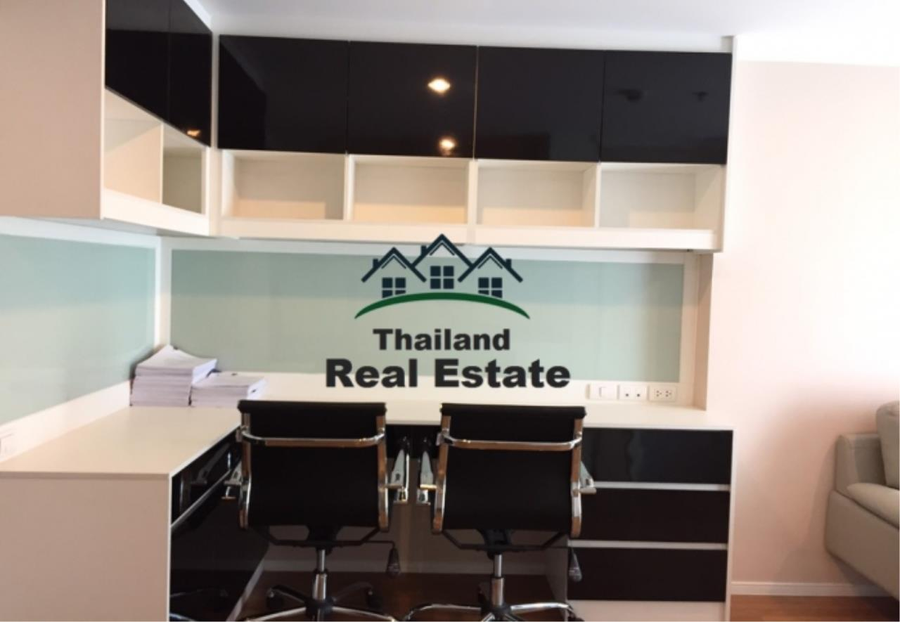 Thailand Real Estate Agency's 1 Bedroom Condo at Lumpini Park Ratchada(12705) 4