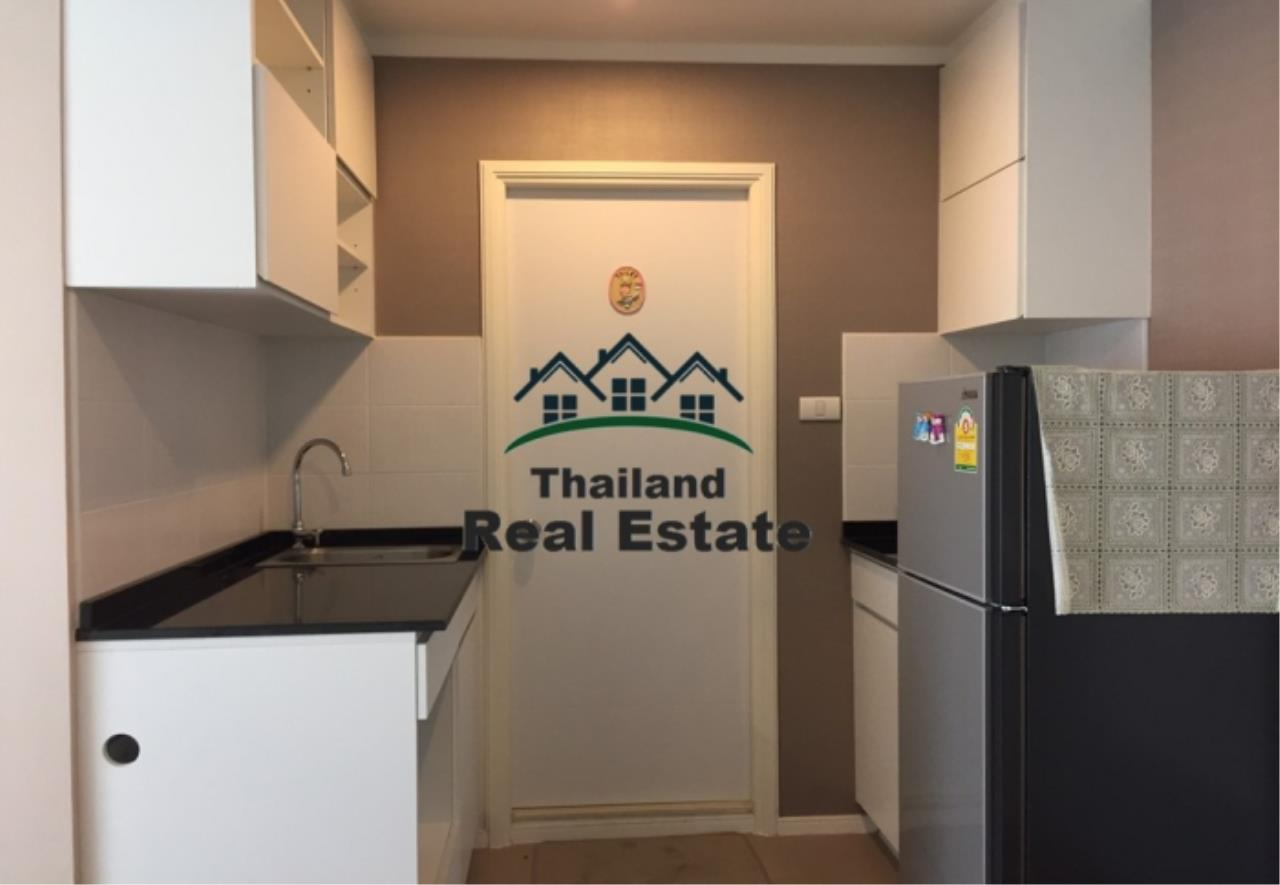 Thailand Real Estate Agency's 1 Bedroom Condo at Lumpini Park Ratchada(12705) 7