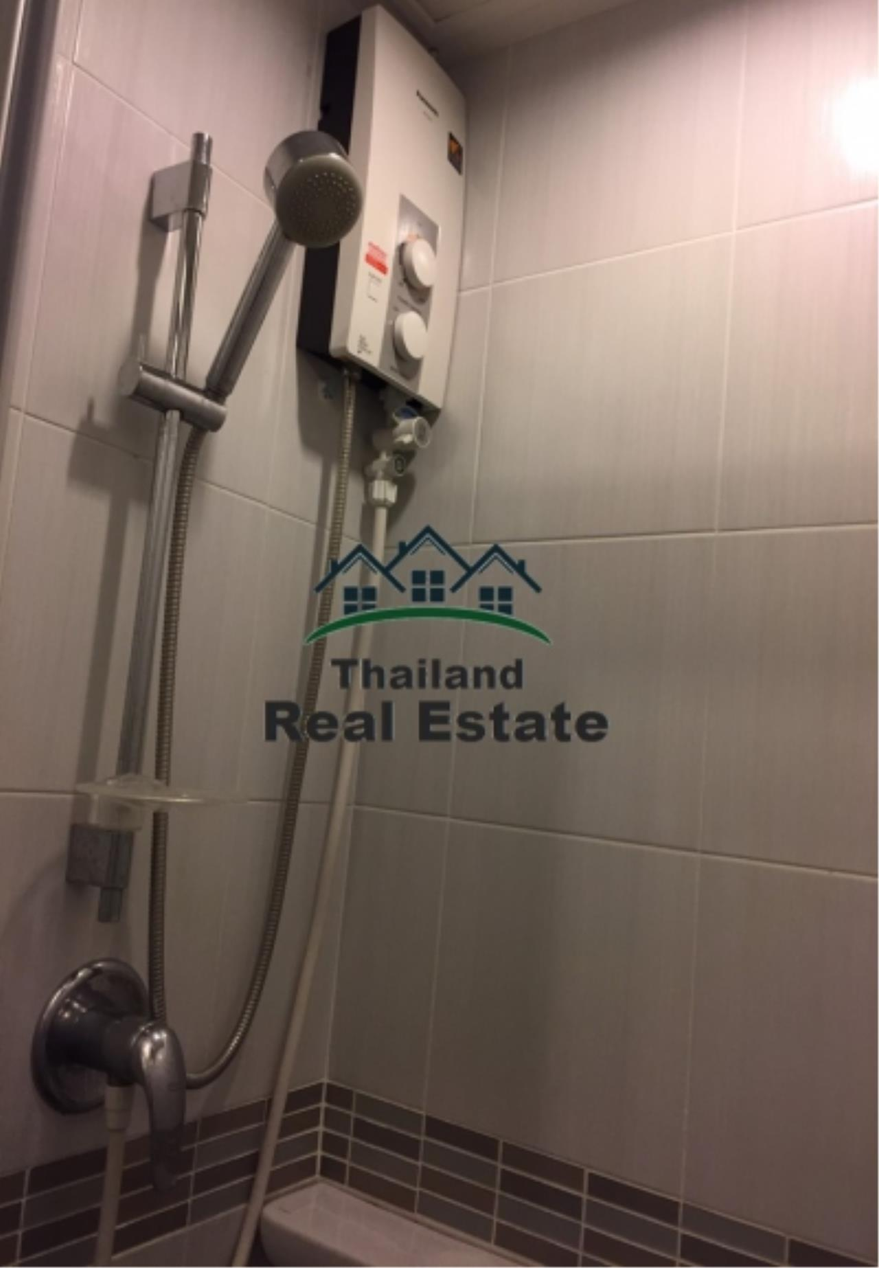 Thailand Real Estate Agency's 1 Bedroom Condo at Lumpini Park Ratchada(12705) 10