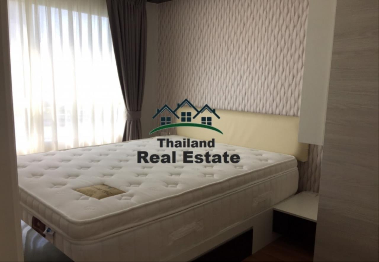 Thailand Real Estate Agency's 1 Bedroom Condo at Lumpini Park Ratchada(12705) 13