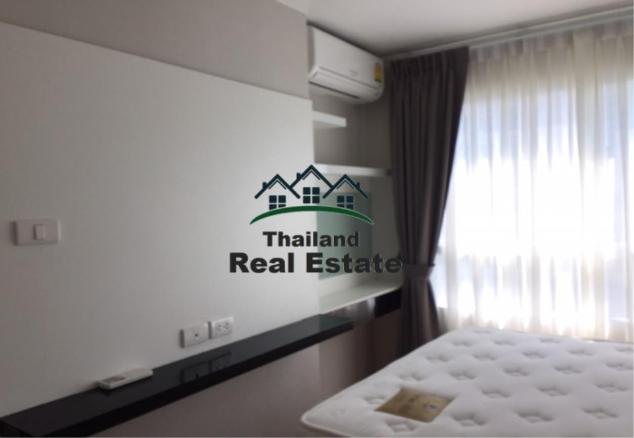 Thailand Real Estate Agency's 1 Bedroom Condo at Lumpini Park Ratchada(12705) 15