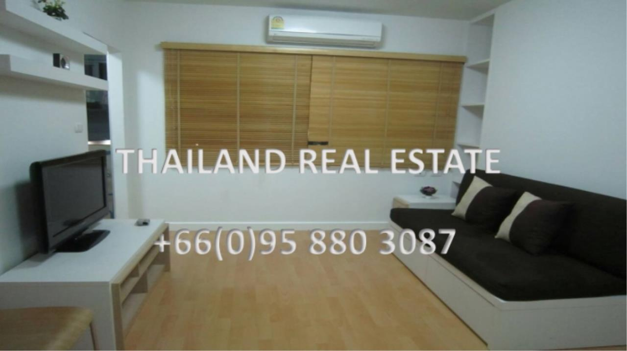 Thailand Real Estate Agency's 1 Bedroom Condo at  My Condo near Onnut BTS(12675) 3