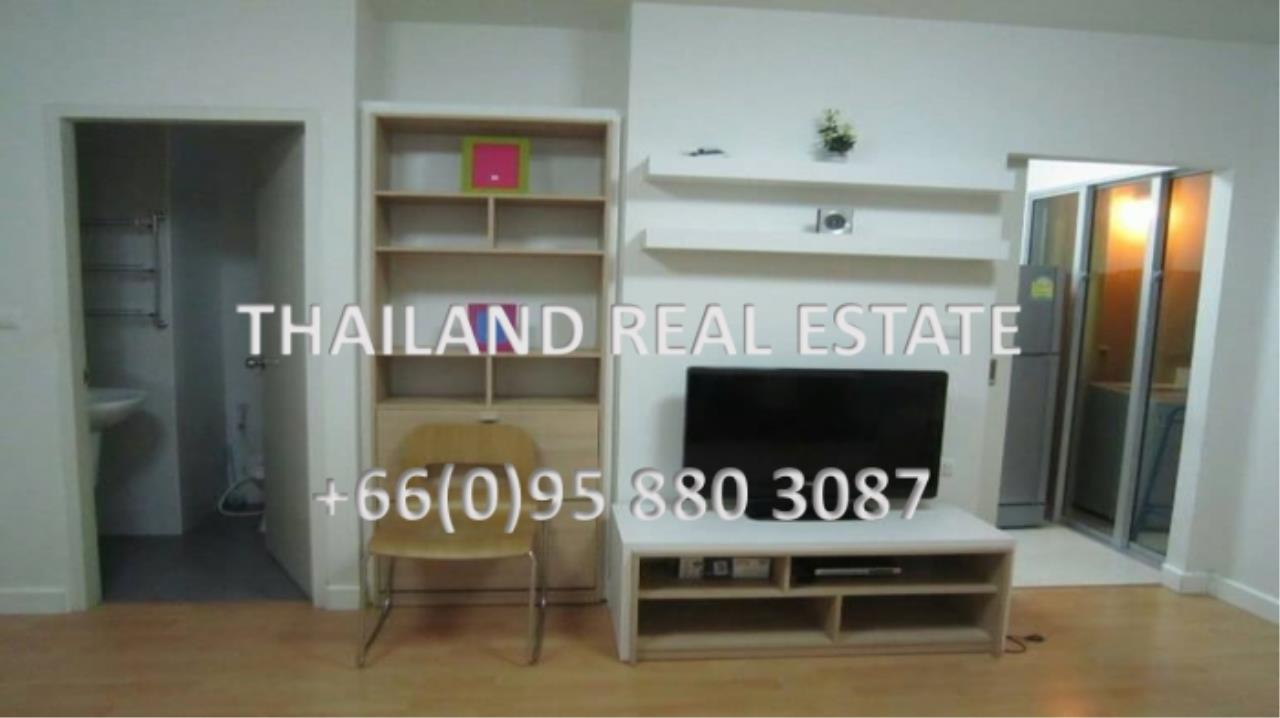 Thailand Real Estate Agency's 1 Bedroom Condo at  My Condo near Onnut BTS(12675) 4