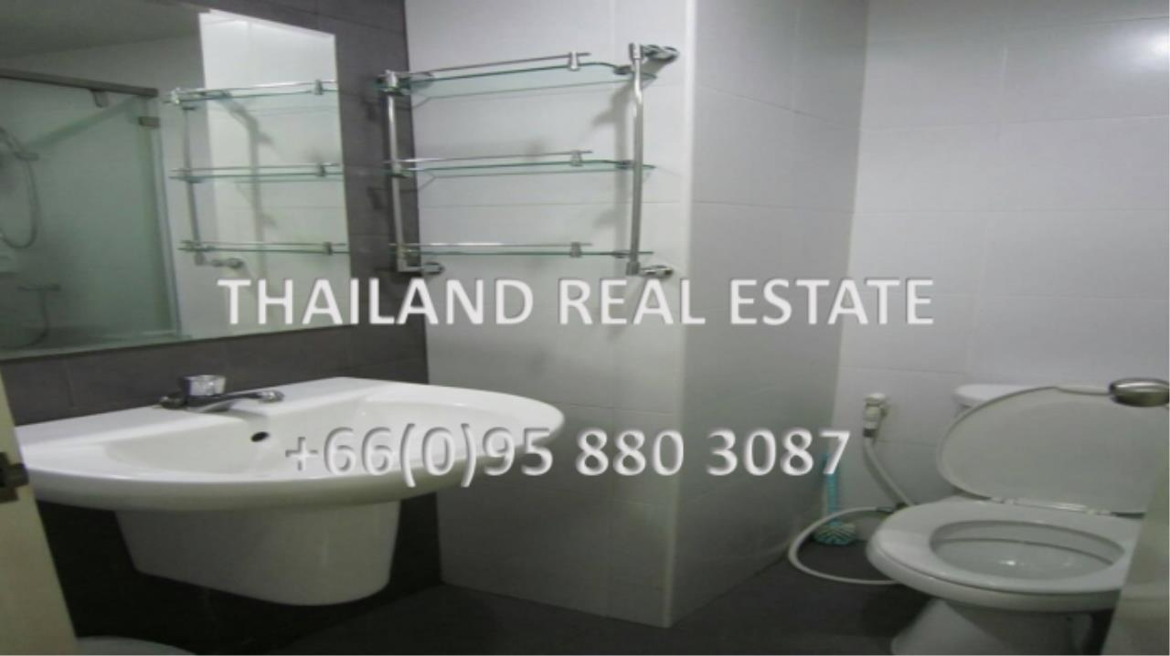 Thailand Real Estate Agency's 1 Bedroom Condo at  My Condo near Onnut BTS(12675) 6