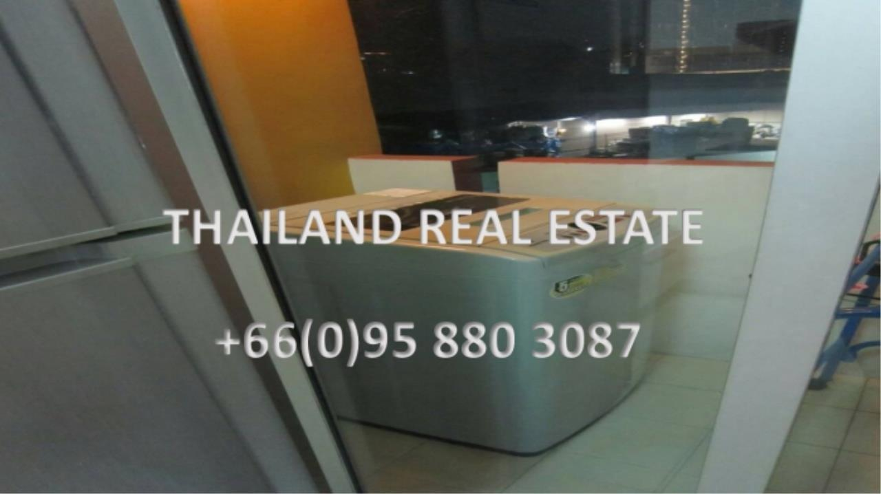 Thailand Real Estate Agency's 1 Bedroom Condo at  My Condo near Onnut BTS(12675) 8
