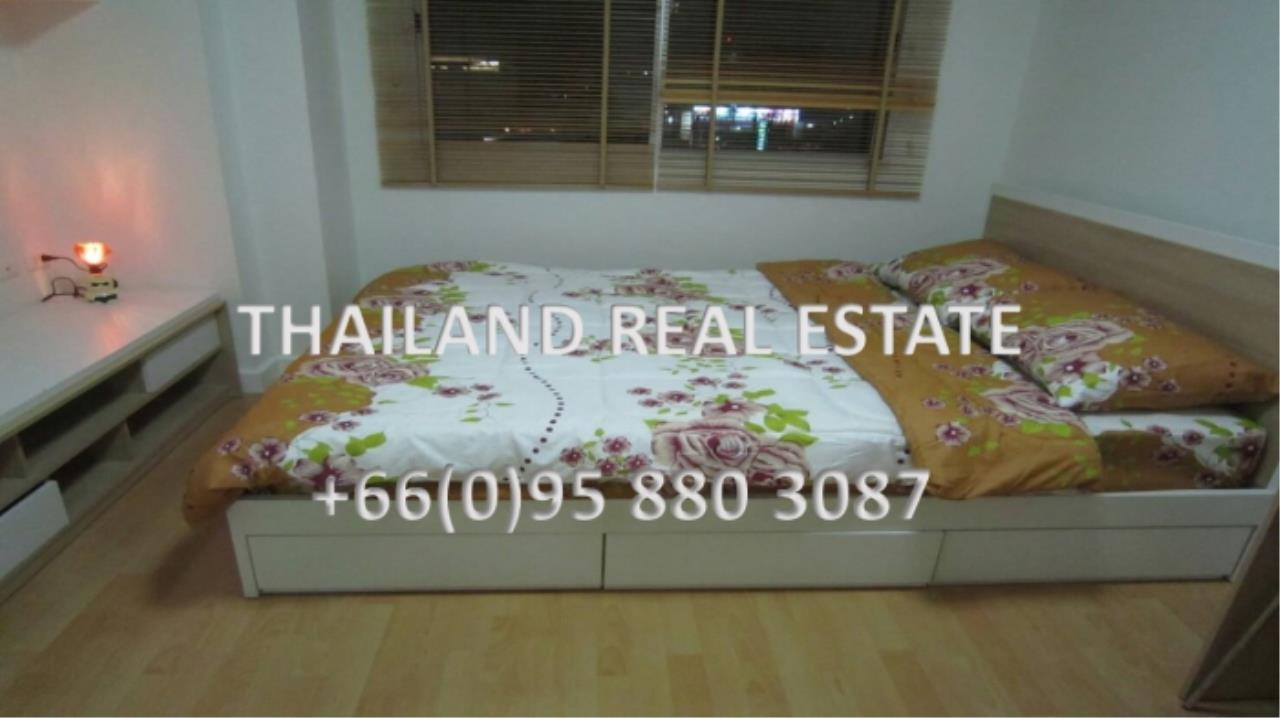 Thailand Real Estate Agency's 1 Bedroom Condo at  My Condo near Onnut BTS(12675) 10