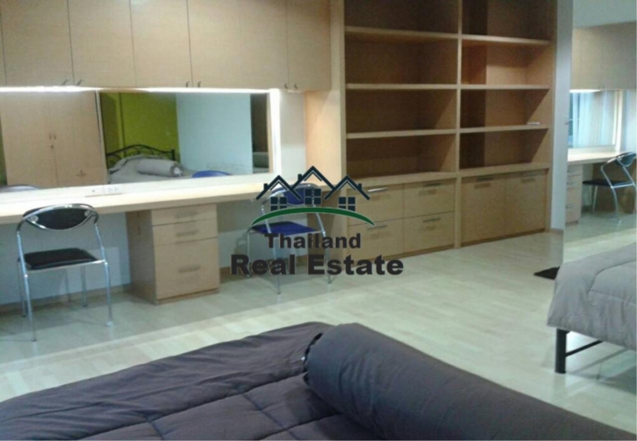 Thailand Real Estate Agency's 3 Bedroom Town house at Noble Cube(12716) 7