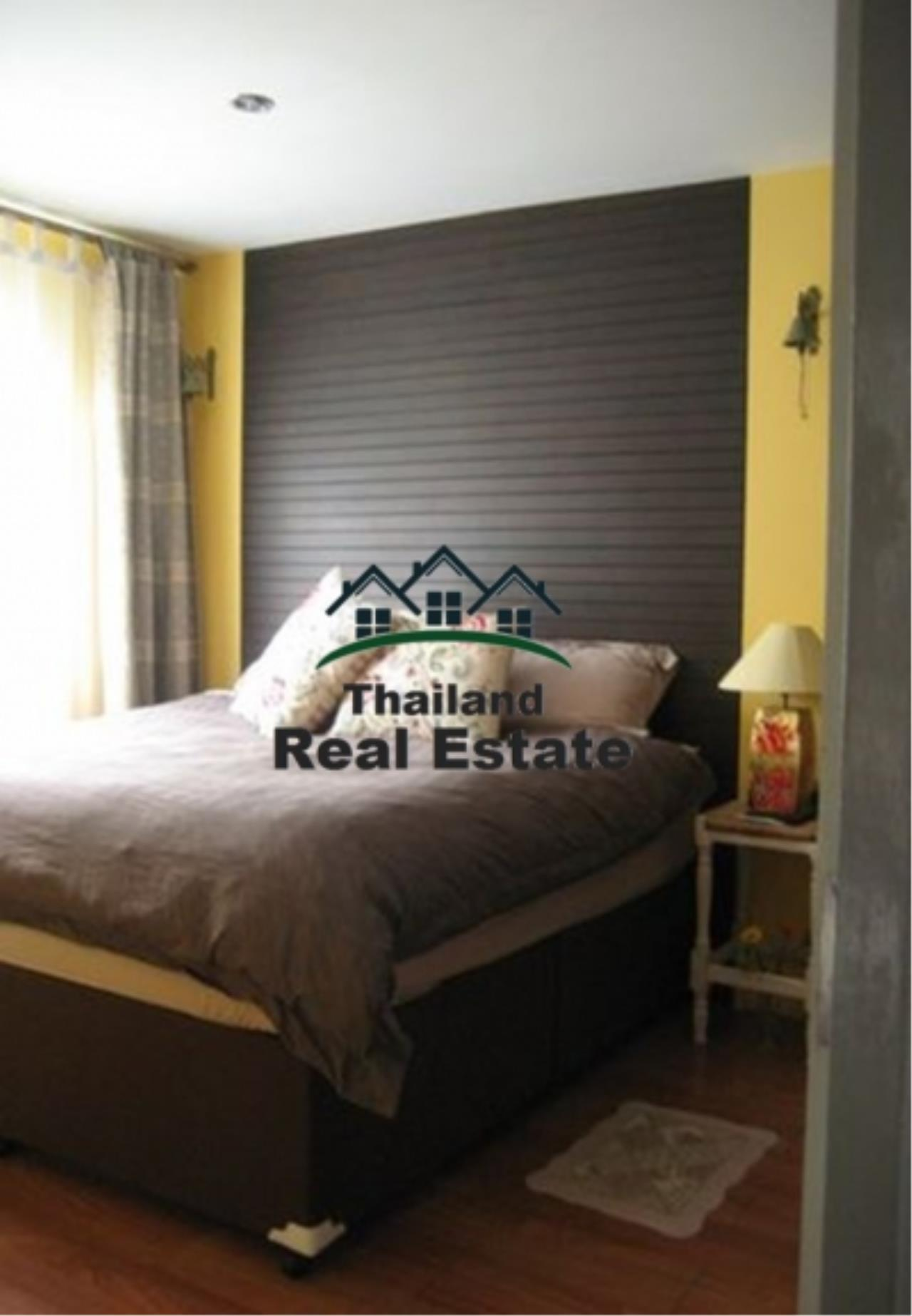 Thailand Real Estate Agency's 1 Bedroom at Condo One Thonglor near Thonglor BTS(12672) 1