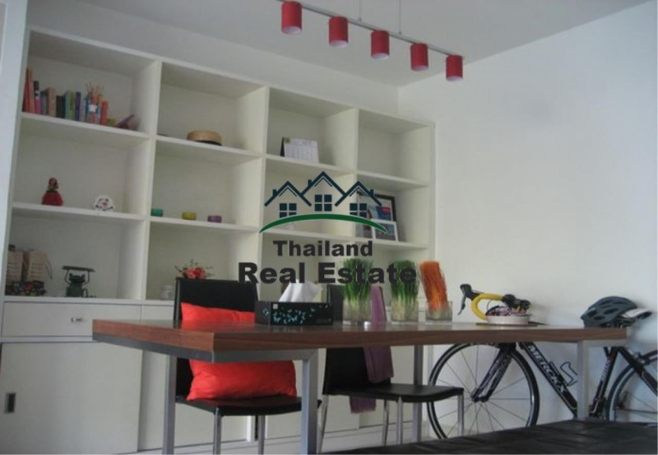 Thailand Real Estate Agency's 1 Bedroom at Condo One Thonglor near Thonglor BTS(12672) 5