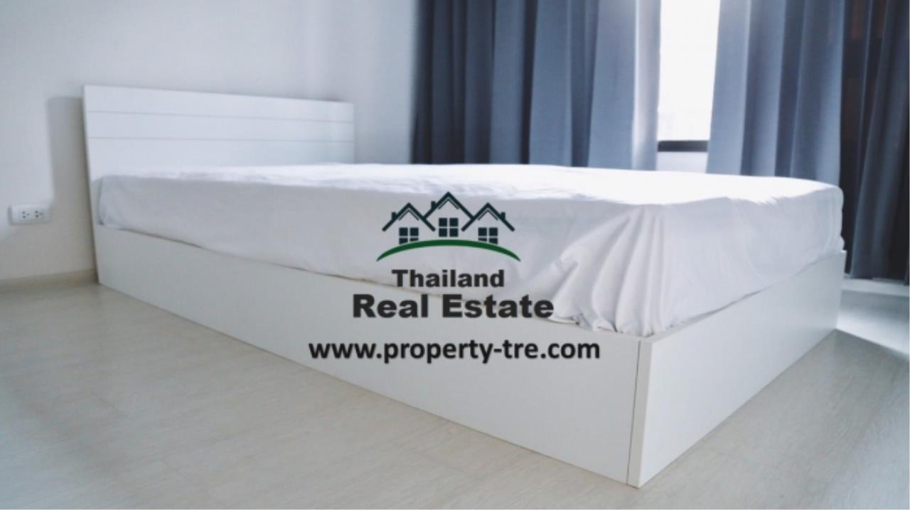 Thailand Real Estate Agency's 2 Bedroom Condo at Condolette Pixel near MRT Khlong Toei(12784) 1