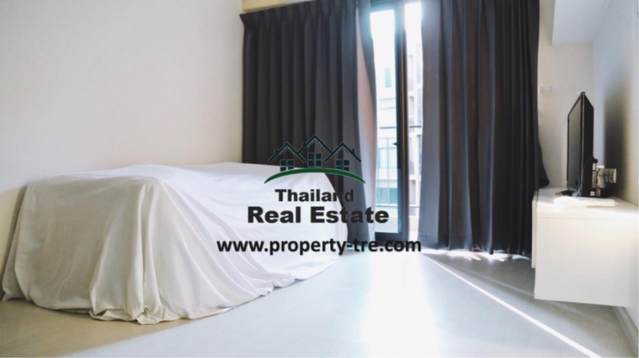 Thailand Real Estate Agency's 2 Bedroom Condo at Condolette Pixel near MRT Khlong Toei(12784) 2