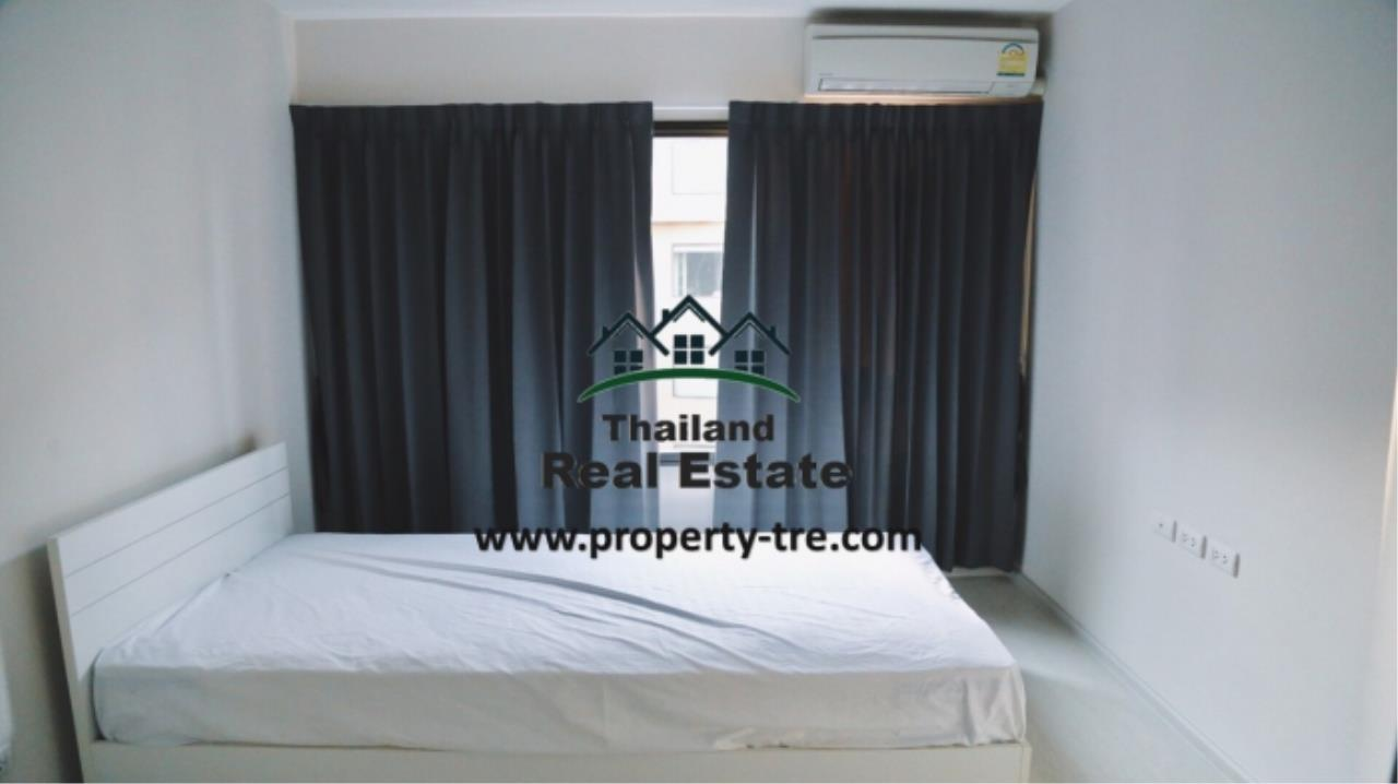 Thailand Real Estate Agency's 2 Bedroom Condo at Condolette Pixel near MRT Khlong Toei(12784) 4