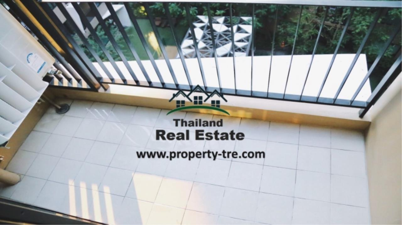 Thailand Real Estate Agency's 2 Bedroom Condo at Condolette Pixel near MRT Khlong Toei(12784) 6