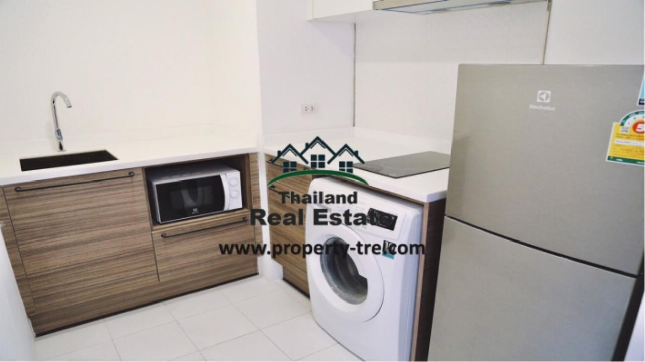 Thailand Real Estate Agency's 2 Bedroom Condo at Condolette Pixel near MRT Khlong Toei(12784) 7