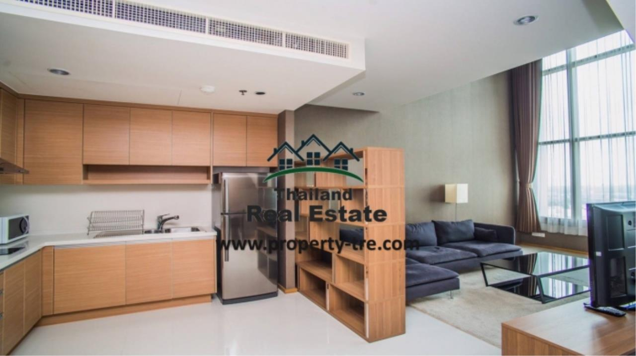 Thailand Real Estate Agency's 1 Bedroom Condo at Lumpini 24 near Phrom Phong BTS(12819) 2