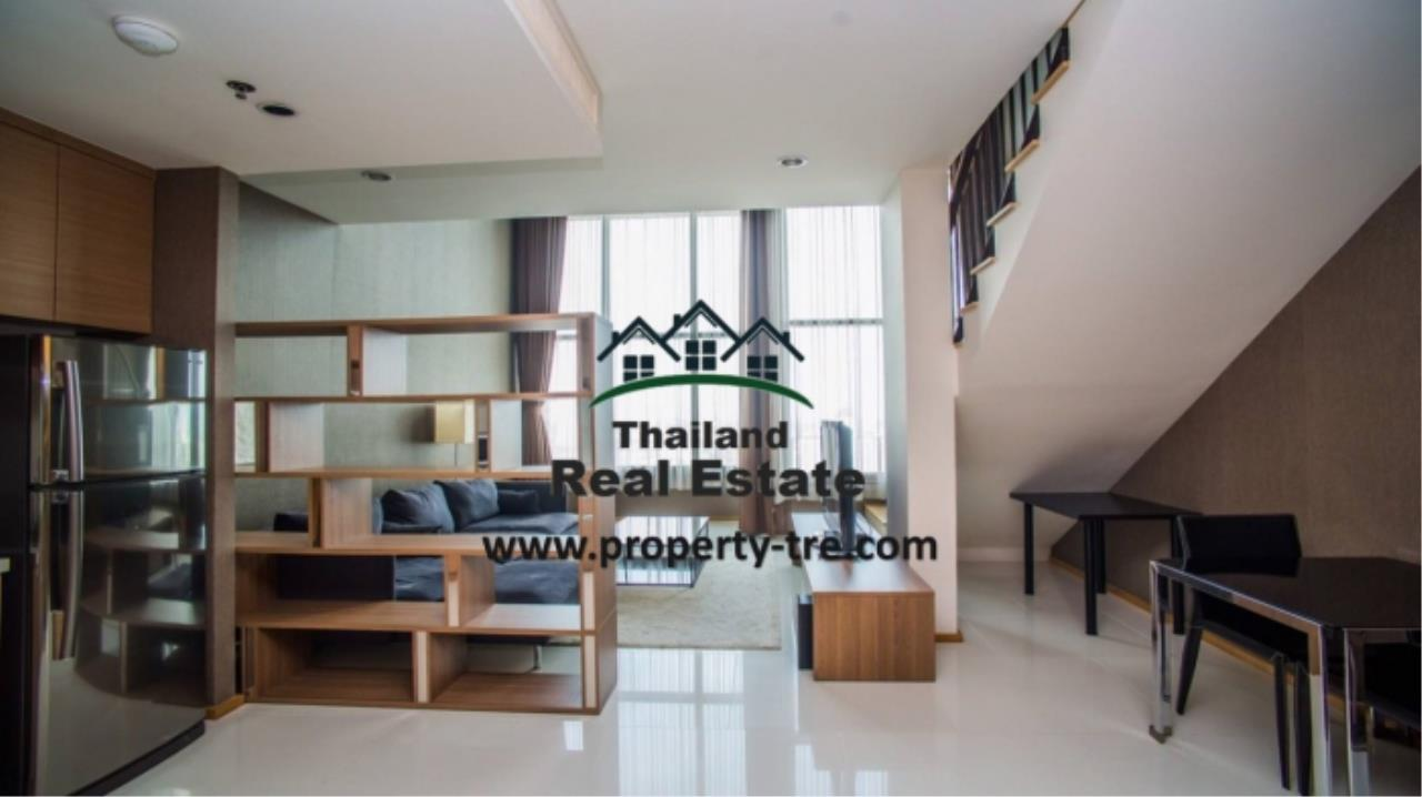 Thailand Real Estate Agency's 1 Bedroom Condo at Lumpini 24 near Phrom Phong BTS(12819) 3