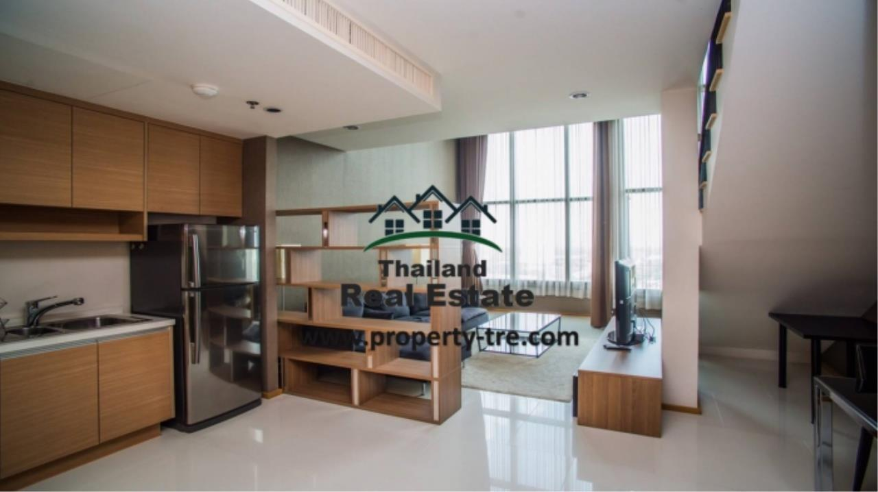 Thailand Real Estate Agency's 1 Bedroom Condo at Lumpini 24 near Phrom Phong BTS(12819) 4