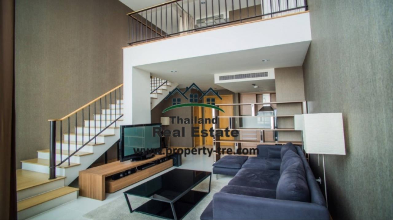 Thailand Real Estate Agency's 1 Bedroom Condo at Lumpini 24 near Phrom Phong BTS(12819) 5