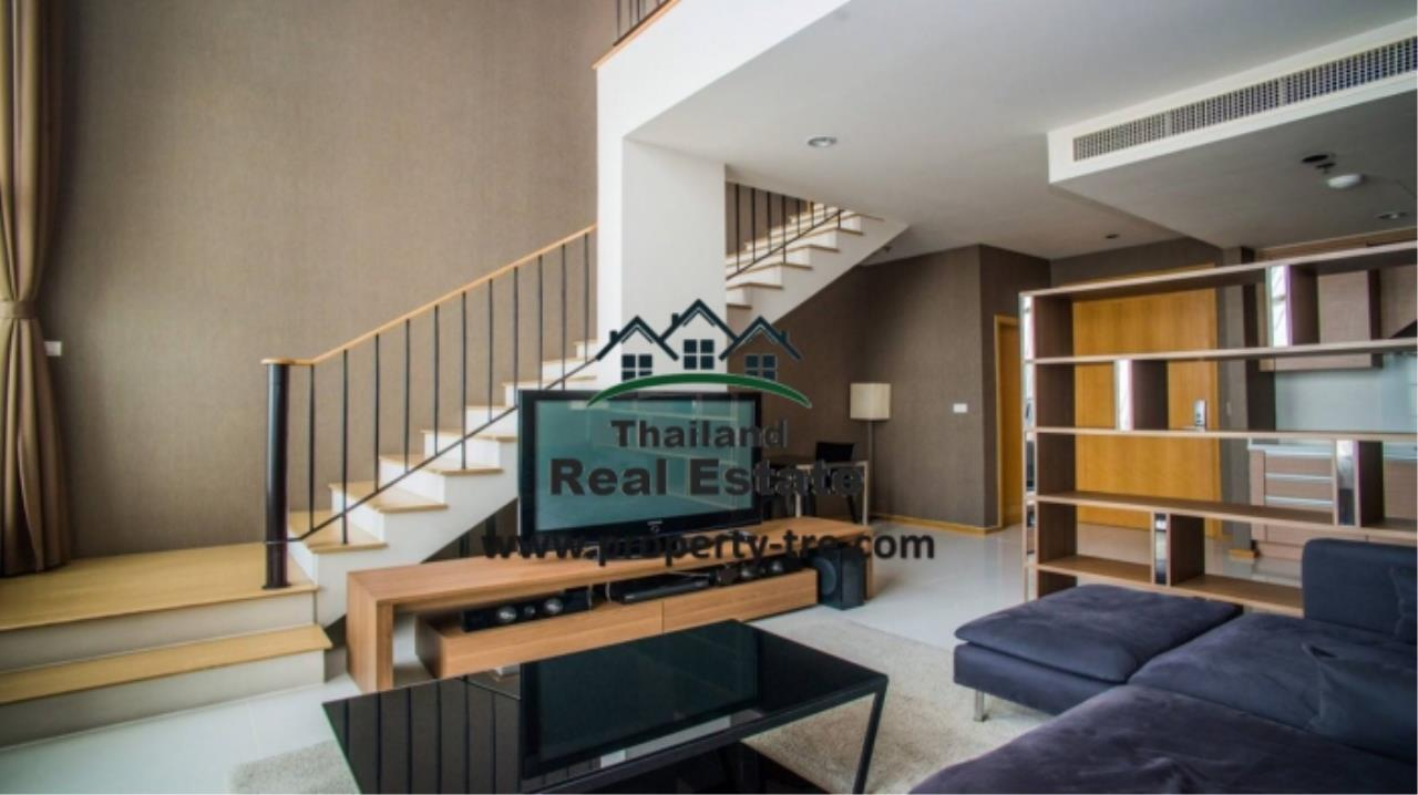 Thailand Real Estate Agency's 1 Bedroom Condo at Lumpini 24 near Phrom Phong BTS(12819) 6