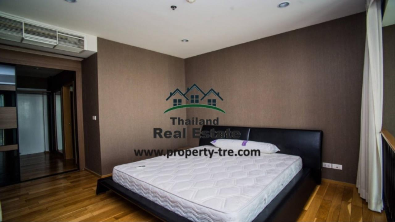Thailand Real Estate Agency's 1 Bedroom Condo at Lumpini 24 near Phrom Phong BTS(12819) 11