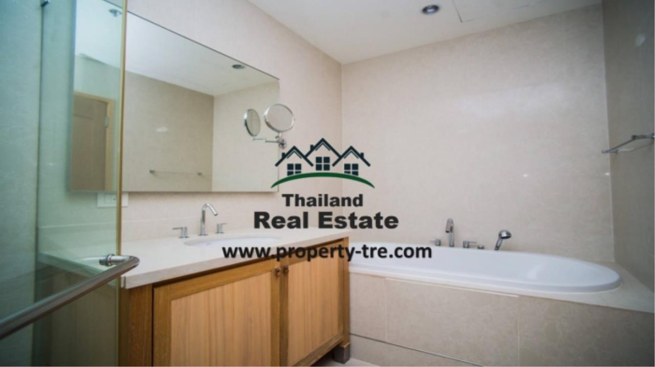 Thailand Real Estate Agency's 1 Bedroom Condo at Lumpini 24 near Phrom Phong BTS(12819) 13